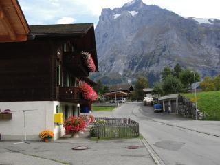 Chalet Bärgarve - Grindelwald vacation rentals
