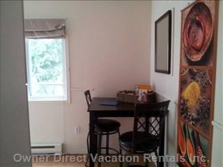 2 BDRM Waterfront Family Patio Suite - Lake Cowichan vacation rentals