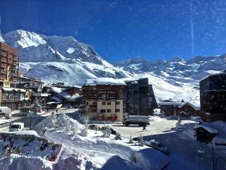 Stunning 4 Bedroom Ski Apartment - Val Thorens - Val Thorens vacation rentals