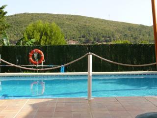 Villa  Sitges  Barcelona 8 bedrooms 12 m pool - Sitges vacation rentals
