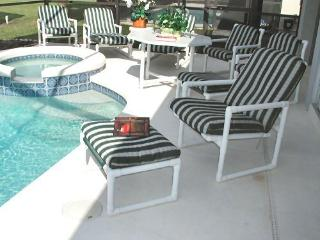 Sunset Lakes - Perfect Location for Disney Vac - Kissimmee vacation rentals