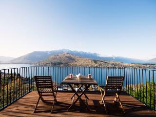 Views on Tussock , Queenstown - Queenstown vacation rentals