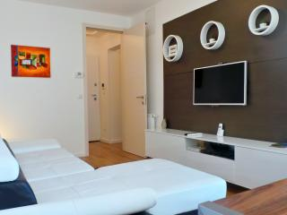 1 A APP 2 BDR  near main Railway station - Zagreb vacation rentals
