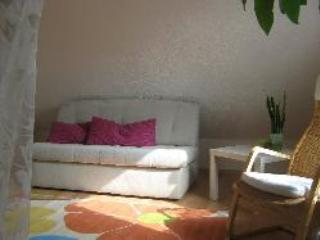 LLAG Luxury Vacation Apartment in Essen - 323 sqft, Datingsuite with spa, 3D TV and Sonos (# 2449) - Essen vacation rentals