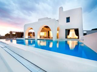 AMAZING EXCLUSIVE VILLA VANILLA  MYKONOS PSAROU - Mykonos vacation rentals