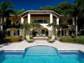 Bay Tree Villa Luxury Villa with large pool - Spring Bay vacation rentals