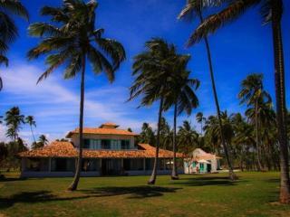 Villa Nandie - Porto de Pedras vacation rentals