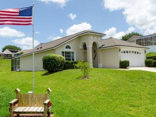 Fabulous Family Villa close to Disney,Seaworld - Davenport vacation rentals