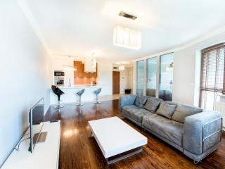 APT - 15 min to the city center! - Warsaw vacation rentals