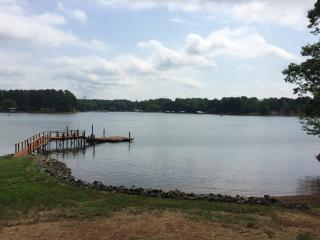 Quiet Cove Near Main Channel: Dock, Hot Tub, Beach - Lake Norman vacation rentals