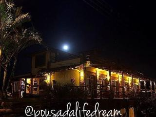 Pousada Life Dream - Praia Rosa vacation rentals
