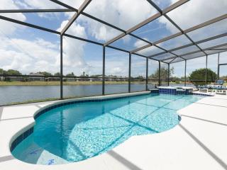 BLUE HORIZON 5-Bed 5-bath Not Overlooked Lakeside - Kissimmee vacation rentals