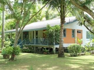 2 Bedroom Detached Cottage with Shared pool - Rawai vacation rentals