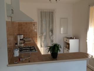 F3 Bas de villa Ajaccio - Ajaccio vacation rentals