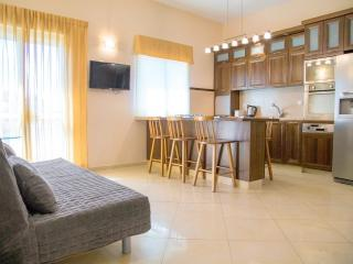 Central & SEAVIEW at Mapu 13 - Tel Aviv vacation rentals