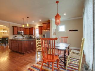 Only 1.8 Miles to Heart of Downtown Nashville! - Nashville vacation rentals
