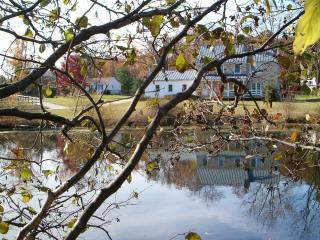 guest house at Covenant Farm - Malvern vacation rentals