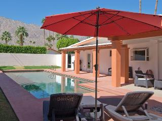 Tequila Palms~ NEW HOME SPECIAL -TAKE 15% OFF ANY 5NT STAY THRU SEPT - Palm Springs vacation rentals