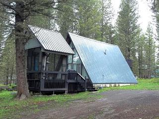 Mountain Chalet tucked in the woods. - Island Park vacation rentals