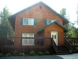 Baileys Homestead is the perfect family cabin. - Island Park vacation rentals