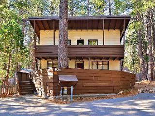 Becky's Boathouse 3BR Tahoe Retreat - South Lake Tahoe vacation rentals