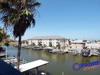 Nautical Escape! Geourgeous recently updated Waterfront Condo with boat slip! - Corpus Christi vacation rentals