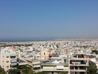 120m2, Safe, Clean area, Great view - Athens vacation rentals