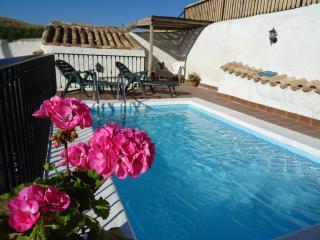 Cortijo Romero - Orce vacation rentals