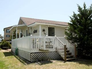 Solitude   3720 East Beach Drive - Oak Island vacation rentals