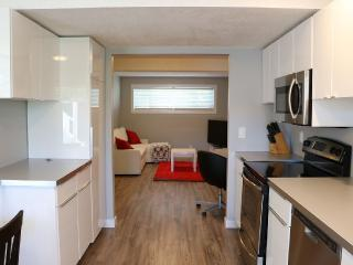 Lovely house for 2 families - Calgary vacation rentals
