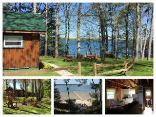 DerMiner's Parkside Resort - Gaylord vacation rentals