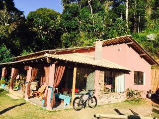 Sítio Villa Toscana - Pedra Azul - Domingos Martins vacation rentals
