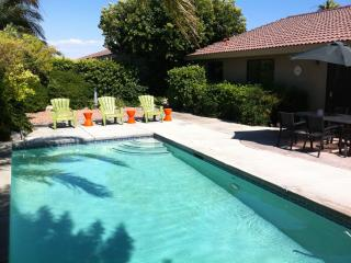 Funky & Fun-Palm Springs Private House with Pool - Palm Springs vacation rentals