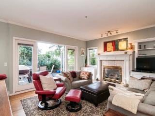 Kits Point Waterfront 3 Bedroom Home - Vancouver vacation rentals