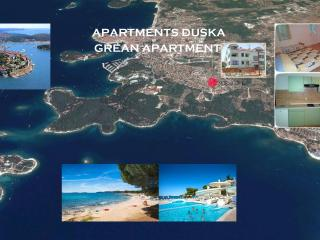 GREEN APARTMENT - Rovinj vacation rentals
