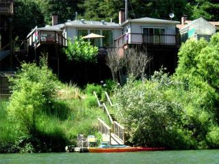 PARADISE - Guerneville vacation rentals