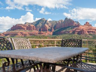 Hot Tub-Red Rock Views-Luxury-Private-Value Home - Sedona vacation rentals
