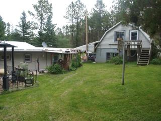 Private, Custer, Cottage, Wildlife, - Custer vacation rentals