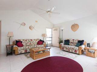 The Porter House in Kissimmee, only 9 miles to Disney - Kissimmee vacation rentals