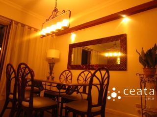 CEBU CITY 2 BEDROOM CITYLIGHTS GARDEN PLACE T1 - Cebu City vacation rentals