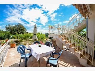 Palac Milka Apartment in Tisno - Tisno vacation rentals