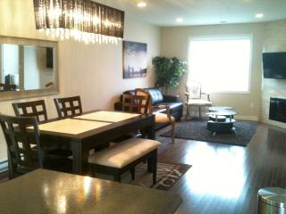 New Furnished Executive in the Heart of Downtown - Saint John's vacation rentals
