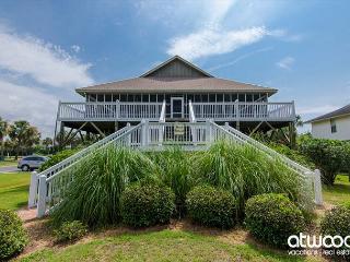 Sonshine - Easy Beach Access & Spacious Comforts - Edisto Beach vacation rentals
