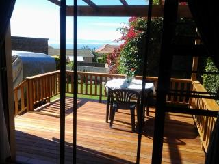 Studio with garden and sea view - Jeffreys Bay vacation rentals