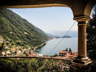 Apppartmento Window on the Lake - Argegno vacation rentals