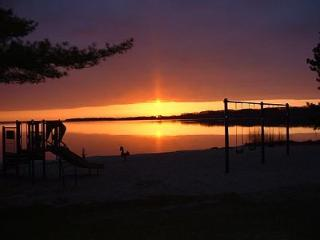 The Beautiful Suttons Bay Sunrise - Suttons Bay vacation rentals