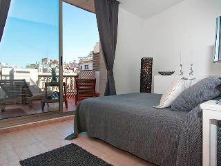 BCN Rambla Catalunya Penthouse - Barcelona vacation rentals