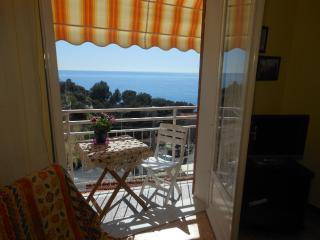 CA' MARINA apartment with garden near the sea - Cipressa vacation rentals