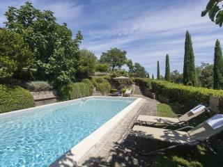 Costanza in Deep of Tuscan Hills-Cetona - World vacation rentals