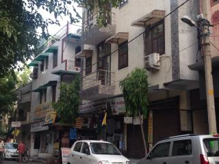 Fully furnished apartment for 4 - New Delhi vacation rentals